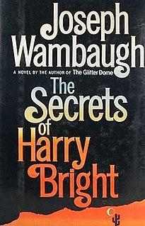 <i>The Secrets of Harry Bright</i>