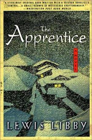 The Apprentice (Libby novel) - Image: The Apprentice cover