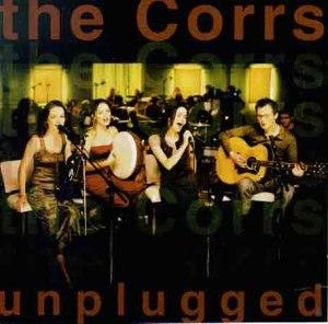 Unplugged (The Corrs album)