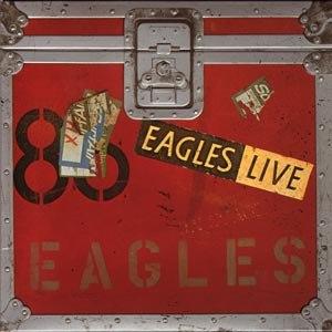 Eagles Live - Image: The Eagles Eagles Live