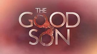 <i>The Good Son</i> (TV series) TV series from the Philippines