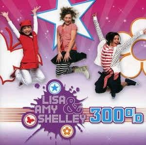 300% (album) - Image: Threehundredpercent