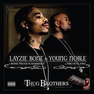 Thug Brothers - Image: Thugbrothers