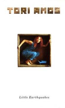 220px-Tori Amos Little Earthquakes VHS jpgTori Amos Little Earthquakes