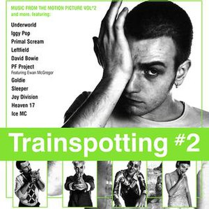 Trainspotting (soundtrack)