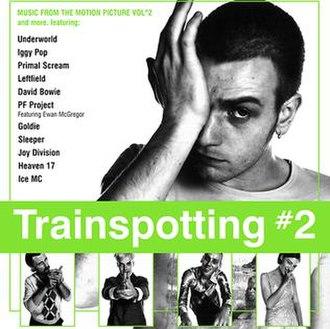 Trainspotting (soundtrack) - Image: Trainspottingsoundtr ack 2