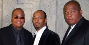 RedZone Entertainment - Tricky Stewart, Kuk Harrell, Mark Stewart