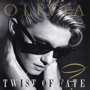 Twist of Fate (Olivia Newton-John song) - Image: Twistoffate