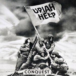 Conquest (Uriah Heep album) - Image: Uriah Heep Conquest