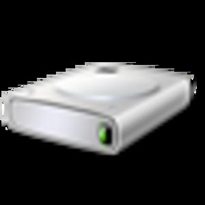 VHD (file format) - Image: VHD File