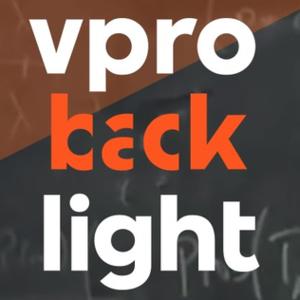 Backlight (documentary program) - Image: VPRO Backlight logo