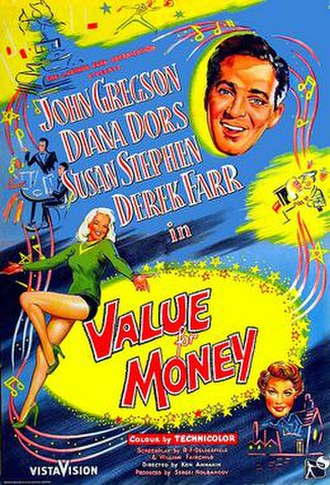 Value for Money - Image: Value for Money