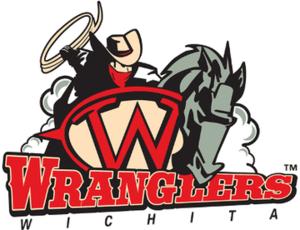 Wichita Wranglers - Image: Wichitawranglers