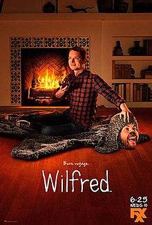 Wilfred (U.S. TV series) - Wikipedia