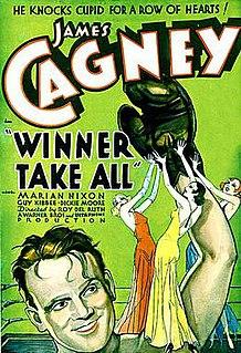 <i>Winner Take All</i> (1932 film) 1932 film
