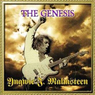 The Genesis - Image: Yngwie Genesis