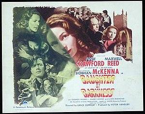"Daughter of Darkness (1948 film) - Image: ""Daughter of Darkness"" (1948)"