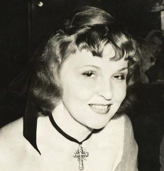 Nanette Bordeaux - Bordeaux in the 1940s