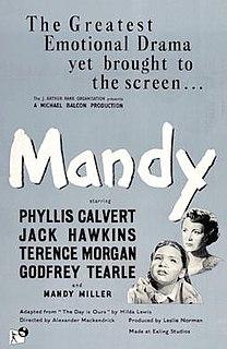 <i>Mandy</i> (1952 film)