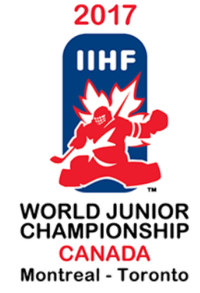 2017 World Junior Ice Hockey Championships Wikipedia