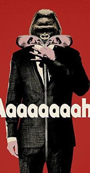 Aaaaaaaah! - Film poster