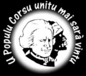 Corsican Nationalist Alliance - Image: Accolta Naziunale Corsa emblem