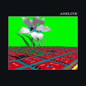 Adeline (song) - Image: Adeline alt J