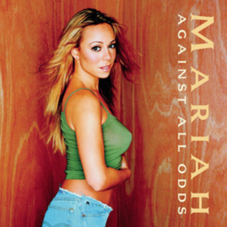 Against All Odds (Take a Look at Me Now) - Image: Against All Odds Mariah Carey