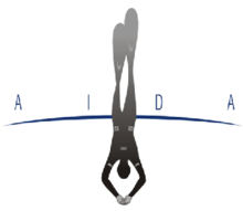 Aida freediving organisation logo.png