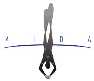 AIDA International - Image: Aida freediving organisation logo