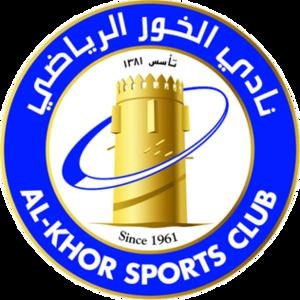 Al-Khor Sports Club - Image: Al Khor Club