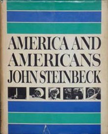 america and americans steinbeck essay A summary of themes in john steinbeck's of mice and men perfect for acing essays, tests the impossibility of the american dream.