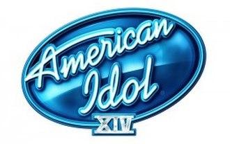 American Idol (season 14) - Image: American Idol XIV 300x 172 small