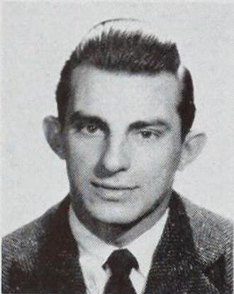 Andy Phillip - The Illio, 1947