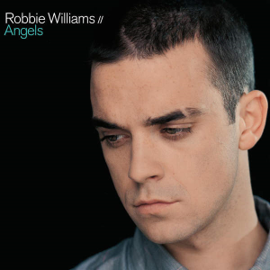 Angels (Robbie Williams song) - Image: Angels cover