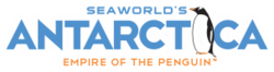 Antarctica Empire of the Penguin logo.png