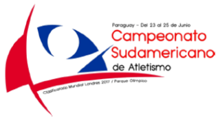 2017 South American Championships in Athletics