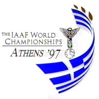 1997 World Championships in Athletics - Image: Athens IAAF 1997