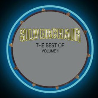 The Best Of: Volume 1 (Silverchair album) - Image: BES Tcd