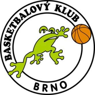 BK Brno - Image: BK Brno logo