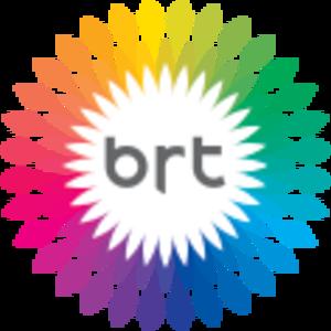 Bayrak - Image: BRT new logo