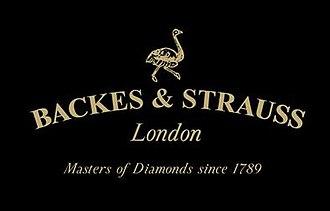 Backes & Strauss - Image: Backes & Strauss Company Logo