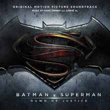 batman v superman dawn of justice soundtrack wikipedia