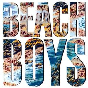 The Beach Boys (album) - Image: Beach Boys 85Cover