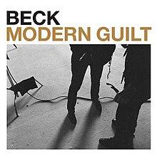 Beck - Modern Guiltjpg