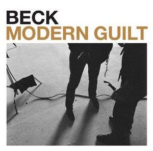 Modern Guilt - Image: Beck Modern Guilt