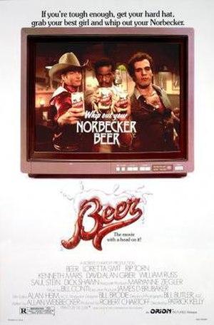 Beer (film) - Image: Beer film