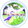 Official seal of City of Belle Isle, Florida