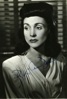 Betty Ann Davies British actress