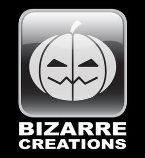 Bizarre Creations Defunct British video game development studio